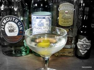 King´s Elixir Cocktail