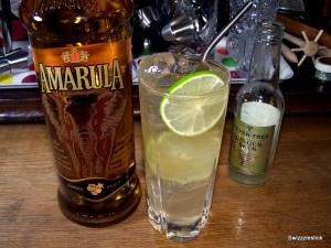 Amarula & Ginger Beer
