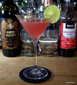 la florida cocktail