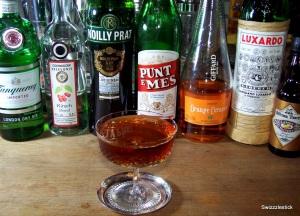 charlston cocktail